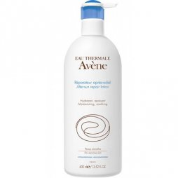 Avene Emulsion Aftersun Pieles Sensibles 400ml