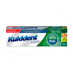 Kukident Pro Doble Protección