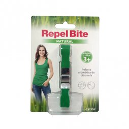 Repel Bite Natural Pulsera Antimosquitos