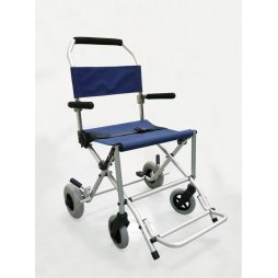 Silla Transporte Plegable
