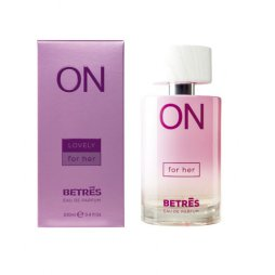 Perfume Lovely For Her Betres On