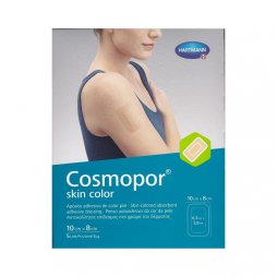 Cosmopor Skin Color 10X8 P5