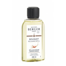 Berger Recambio BQT Petillance 200ml