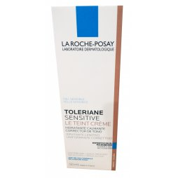 La Roche Toleriane Sensitive Color Medium 50ml