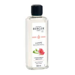 Berger Perfume Hibiscus 500ml