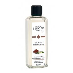 Berger Perfume Tentation Santal 500ml