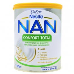 Nestle Confort Total 800gr