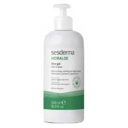 Sesderma Hidraloe Gel de Aloe 500ml