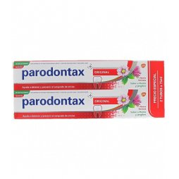 Parodontax Duplo Herbal Original 2x75ml