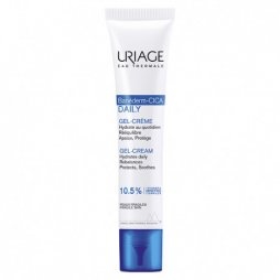 Uriage Bariederm Cica Daily Gel Cream 40ml