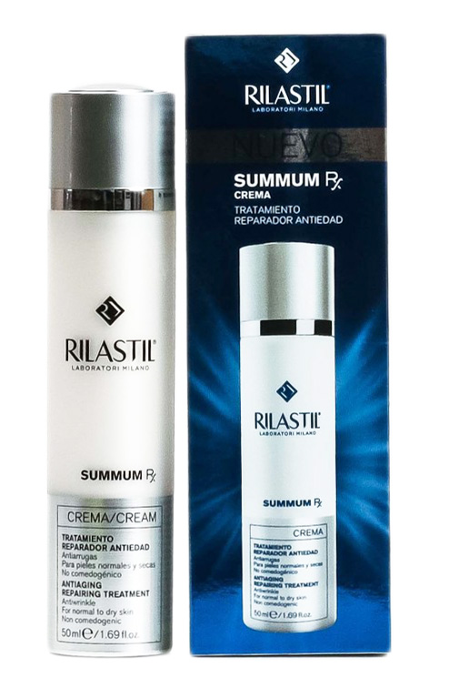 Rilastil Summum Crema 50ml
