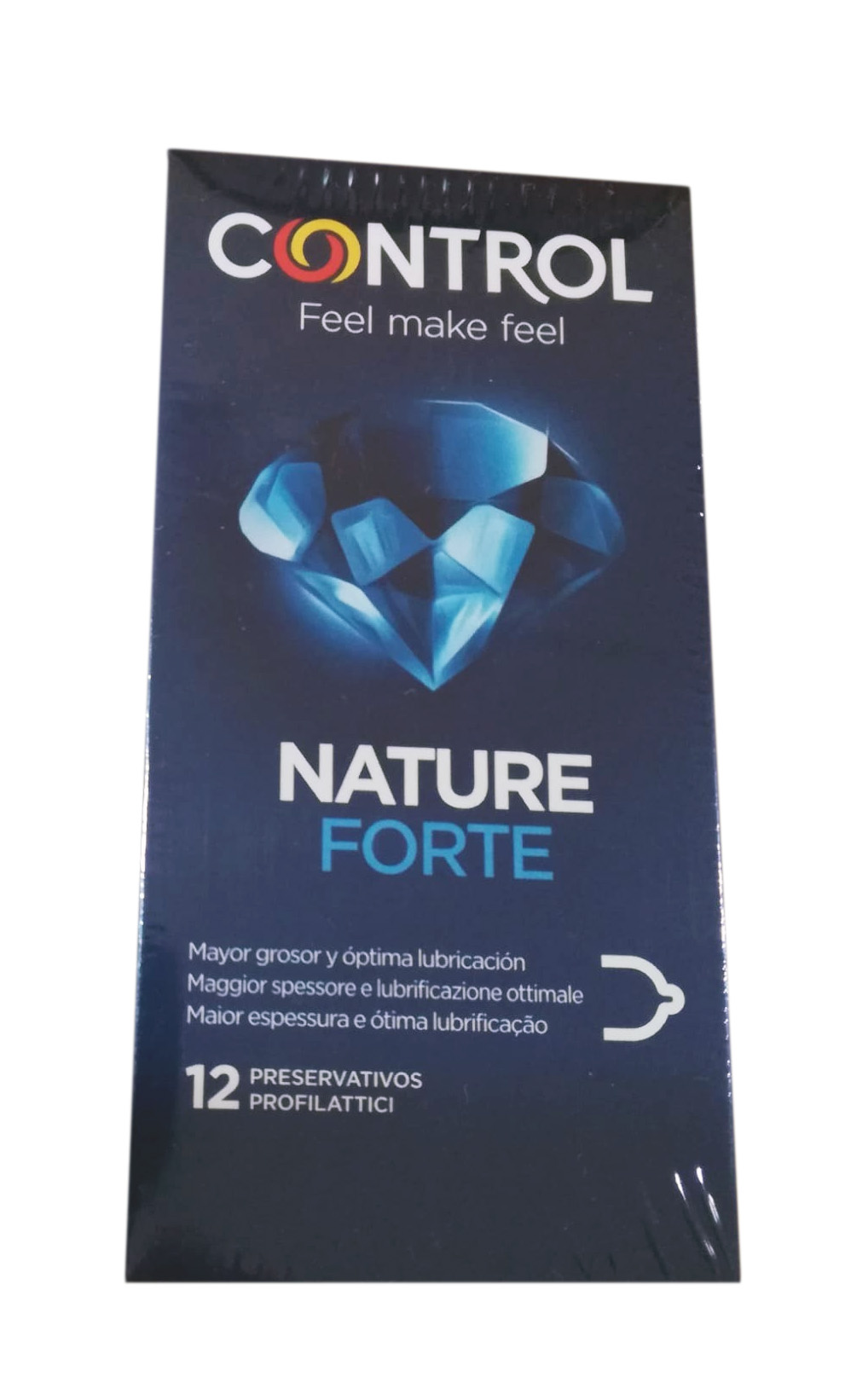 Control Nature Forte 12ud