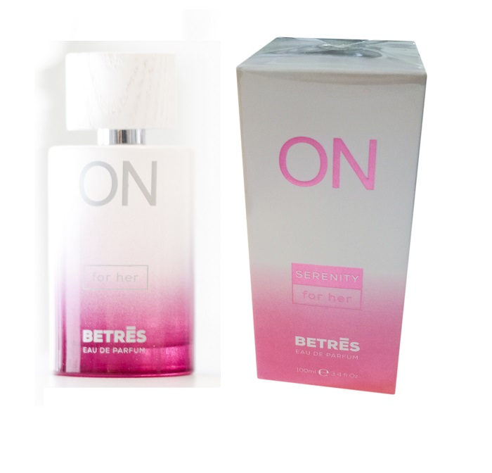 Perfume Serenity For Her Betres On
