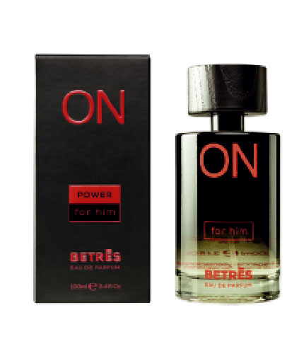 Perfume Power For Him Betres On