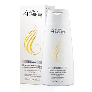 Long 4 Lashes Champú Fortificante 200ml