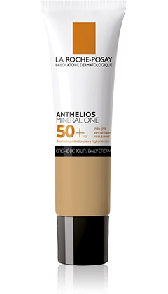 Anthelios n/a Mineral One 50+ T04 (brown) 30ml