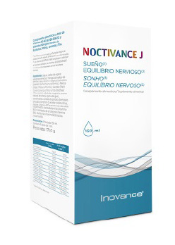 Ysonut Noctivance J 150ml